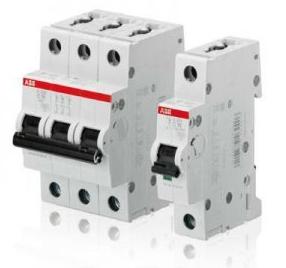 ABB circuit breaker 4