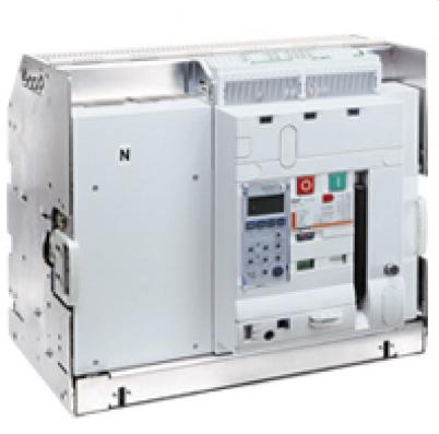 Legrand Air Circuit Breaker ACB 3