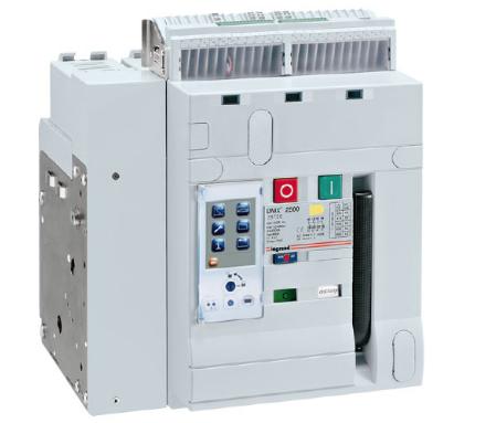 Legrand Air Circuit Breaker ACB 4