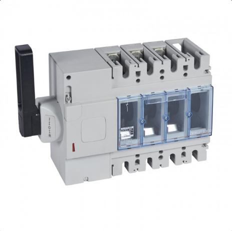 isolating switch circuit breaker 4